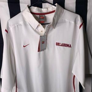 Oklahoma University Polo